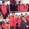 Utazik a Manchester United Isztambulba