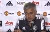 José Mourinho a Manchester United edzője